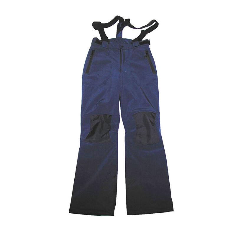 kalhoty-modre